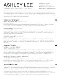 Mac Pages Resume Templates Cool Resume Templates For Mac Pages Free