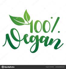 <b>100 Vegan</b> Vector Lettering Handwritten <b>Calligraphy</b> Restaurant ...