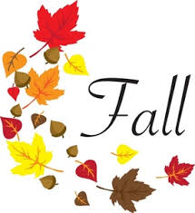 Image result for free fall clip art
