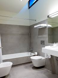 Impressive Design Ideas From Stylish Bathrooms Pictures : Fair Design Ideas  From Stylish Bathrooms Pictures Using