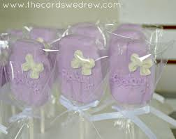 Mason Jar Cake Pops The Cards We Drew