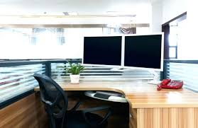 dual office desk. Interesting Dual Office Desk Excellent Full Size Room Space