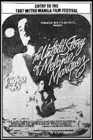 The Untold Story of Melanie Marquez (1987) directed by Artemio Marquez •  Film + cast • Letterboxd