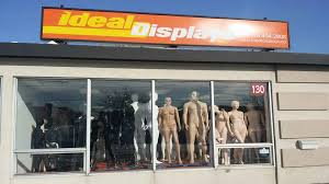 Suit Display Stands Our online store stocks multiple ranges of mannequins body forms 74