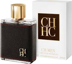<b>Carolina Herrera CH Men</b> EdT 100ml in duty-free at airport ...