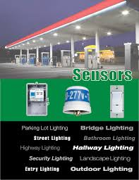 K4251 Light Sensor Sensors Intermatic
