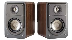 <b>Полочная акустика Polk</b> Audio Signature S10 Brown - Polk Audio ...
