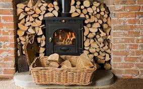 the rule that everything richly enjoyable must eventually turn out to be harmful has been proved correct again with the news that wood burners are
