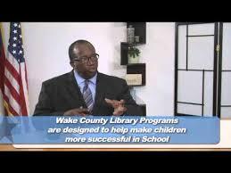 Wake County Library Wake County Fall Library Programs