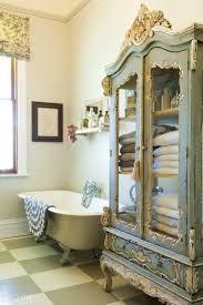 Shabby Chic Bathroom Modern Shabby Chic Bathroom Round Metal Wall Mount Towel Hook