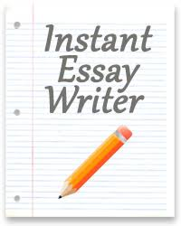 instant essay writer essay writing custom writing blog  instant essay writer