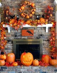 fall and decorations decorations ideas decor inspiration for your home great fireplace mantel decorating ideas fall decorations