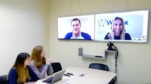 Video Conference Webrtc Videoconference Ubiconf