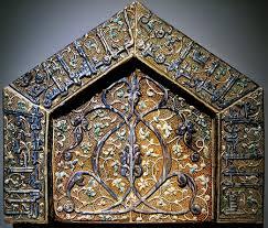 ceramic tile artists. Brilliant Artists Intended Ceramic Tile Artists M