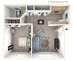 Design One Portage Mi Portage Mi Apartments Walnut Trail Apartments Ebrochure