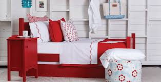 red bedroom furniture. Shop Bedroom Red Furniture R
