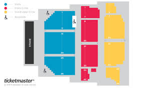 The Alexandra Birmingham Tickets Schedule Seating