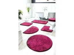 pink bath rugs magenta bathroom rugs pink bathroom rugs magenta bath rugs jcpenney pink bath rugs