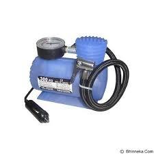 compresor auto. kenmaster mini air compresor - blue (merchant) auto