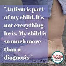 My Children Quotes Stunning Quotes About Autism Autism Parenting Magazine