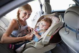 best portable car seat for travel with