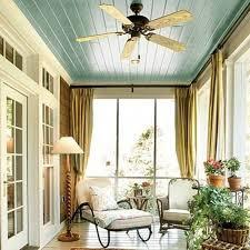 sunroom paint colorsSunroom Ceiling Paint Color Ideas  Great Ceiling Paint Color