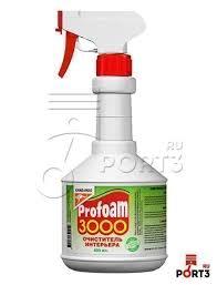 320454 <b>Очиститель</b> интерьера KANGAROO <b>Profoam 3000</b> 600мл ...