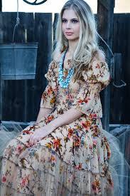 Marrika Nakk Designs Marrika Nakk Romantic Western Boho Dresses Ark Photoworks