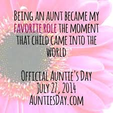 Quotes About Being An Aunt Awesome Best Aunt Quotes Plus Best Aunt Quotes On Being An Aunt Quotes