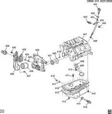similiar 3 8 keywords temperature sensor location on 3 8 buick engine diagram oil pump