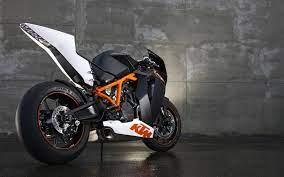 KTM RC8, HD Bikes, 4k Wallpapers ...