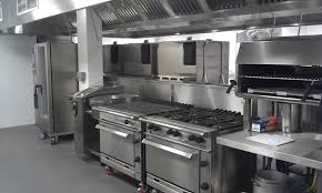 Catering Kitchen Design