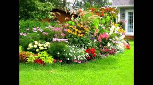 flower garden ideas flower garden ideas for front of house