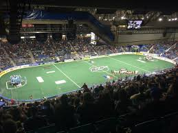 Saskatoon Rush Seating Chart Sasktel Centre Saskatchewan Rush Stadium Journey