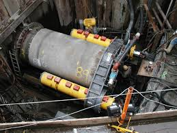 microtunneling. micro tunneling microtunneling