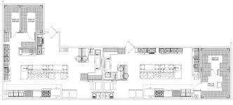 commercial restaurant kitchen design. Palace Royal Restaurant Kitchen Design Plan Commercial S