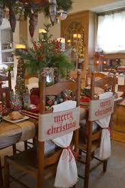 25+ unique Christmas chair ideas on Pinterest | Xmas decorations ...