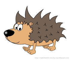 Image result for hedgehog cartoon
