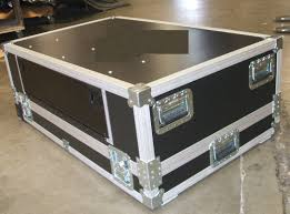 print 5691 custom case for 1 etc eos lighting console with