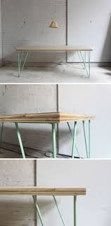 Diy Mid Century Modern Dining Table 1000 Ideas About Mid Century Modern Table On Pinterest Mid