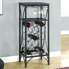 standing wine rack. Free Standing Wine Rack Floor Bottle Wooden Ebay .
