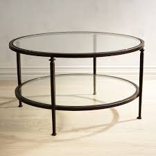 office side table. Oval Office Coffee Table. Tables White Round Side Table Oak All Glass Gold