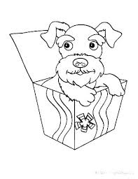 Boxer Dog Coloring Pages Color Pages Of Dogs S Free Printable