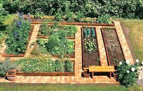 garden layout plans. Raised Bed Garden Layout Plans Vegetable .