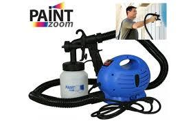 globalepartner paint zoom platinum 1000 watt paint sprayer made in india in home improvement