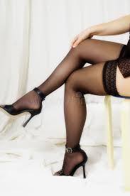 Gloeiende benen