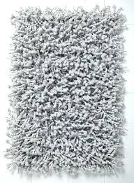 soft fluffy bath rugs bathroom rug sets black and white lovely luxury mats wit