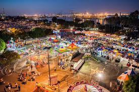 Port of Los Angeles Lobster Festival ...