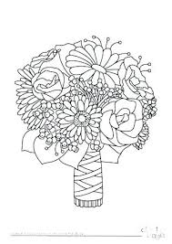 Wedding Coloring Pages For Kids Free Printable Wedding Coloring
