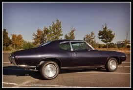 1968 pontiac st 2 door coupe 400 cui